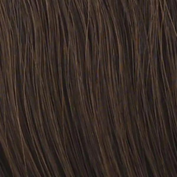 R8 Dark Cinnamon Wig Colour by Raquel Welch