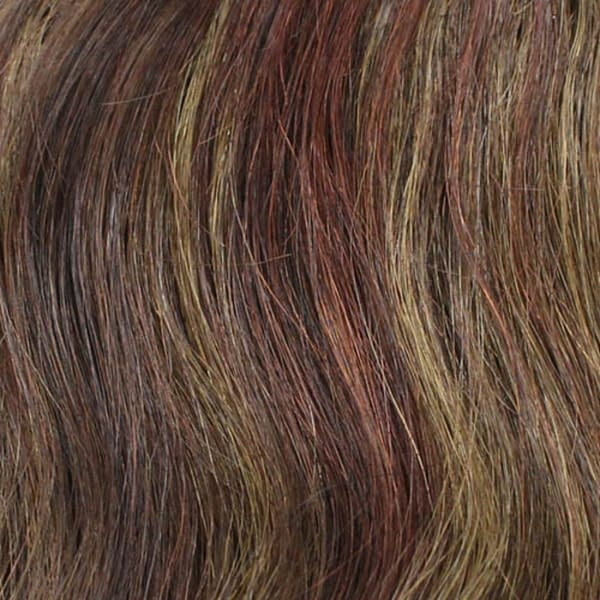 4/6/8/33 Human Hair Colour by Wig Pro