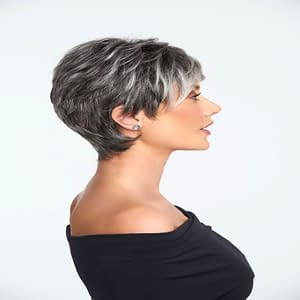 Crushing On Casual Wig By Raquel Welch