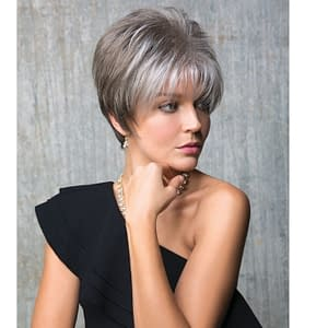 Samy Wig   Synthetic Wig (Basic Cap)   10 Colours