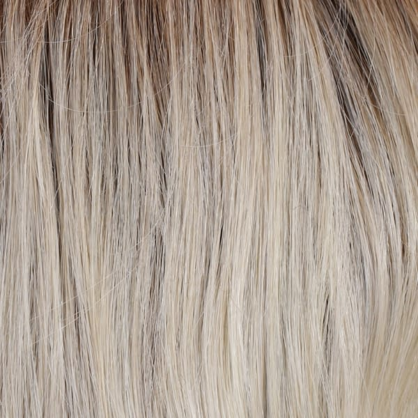 Bombshell Blonde | Colour by Belle Tress