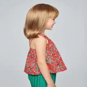 Pretty In Fabulous Wig For Girls By Hairdo