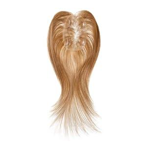 Nizza RH Hair Piece | Human Hair Topper | 16 Colours