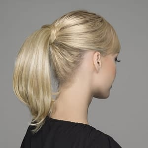 Tonic Ponytail Piece By Ellen Wille
