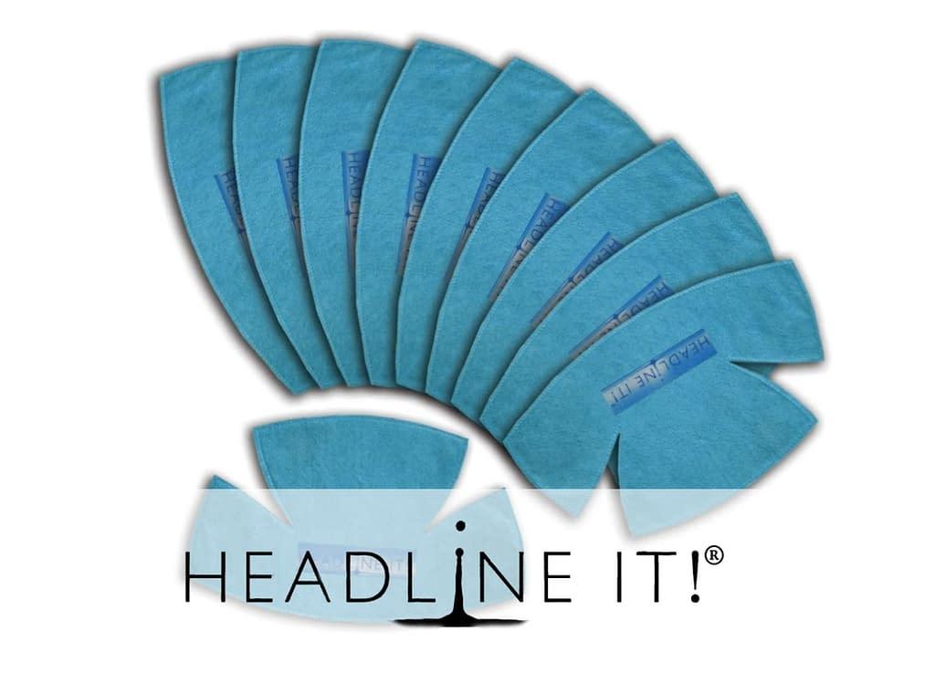 Headline it Wig Liner | HairWeavon