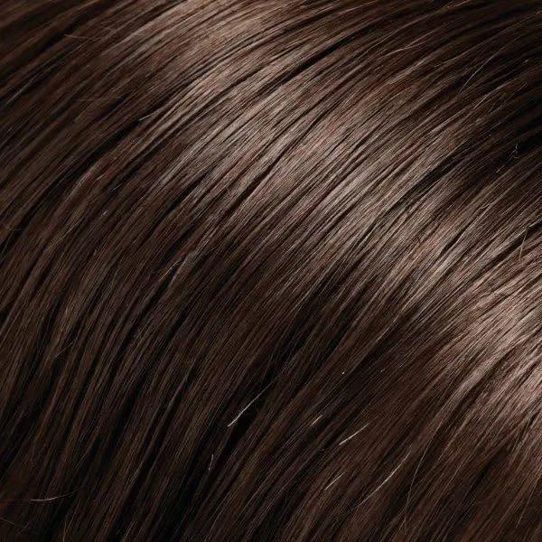 6RN Dark Brown | Brown Renau Natural