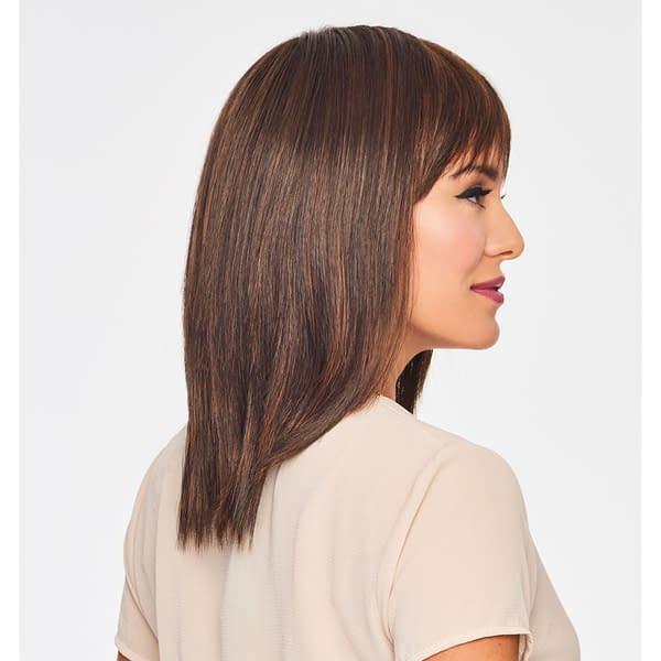Prosperity Wig by Gabor | Heat Friendly Synthetic Mid Length Wig