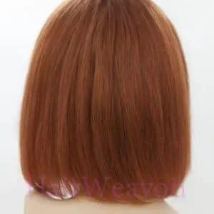 Trish Human Hair Wig Customised