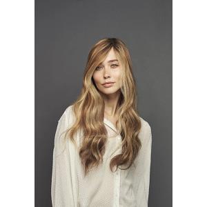 GEORGIA Wig By NJ Creation Paris | Remy Human Hair