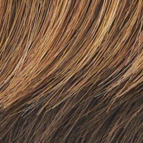R829S-S+ Glazed Hazelnut Wig Colour by Raquel Welch