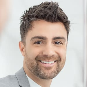 Perma Class Hair System For Men