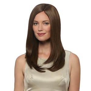 Treasure Wig | Remi Human Hair (Mono Top & Hand Tied) | 10 Colours