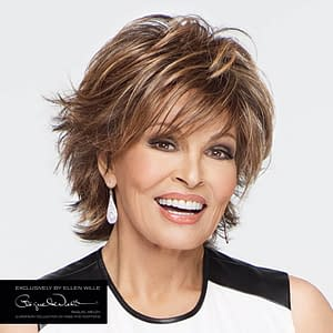 Indiana Wig By Raquel Welch