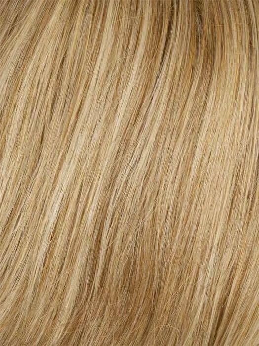 Medium Blonde Gabor Wig Colour