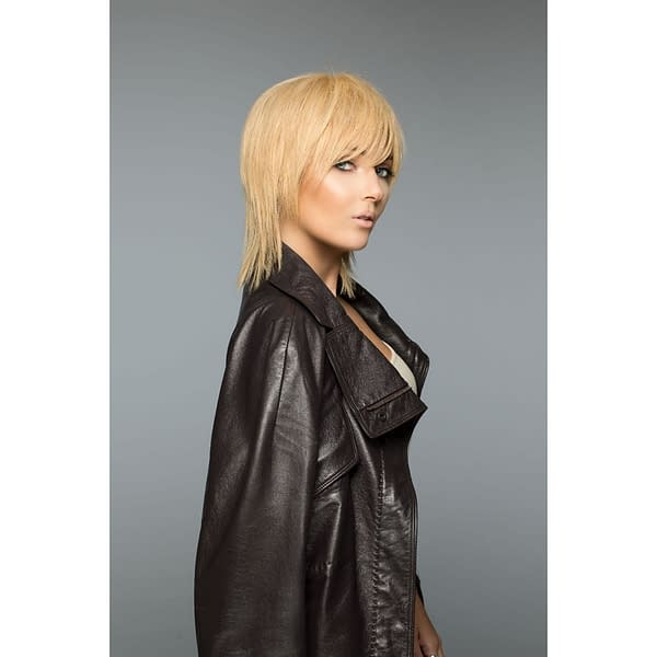 Savvy wig by Wig Pro