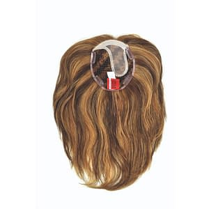 New Integration | 100% Human Hair Topper | 11 Colours