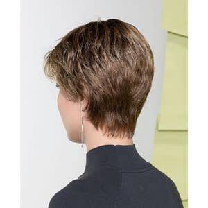 Berlin Super Wig By Ellen Wille | Synthetic Pixie Cut