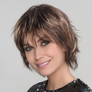Play Wig | Synthetic Wig (Mono Crown) | 11 Colours