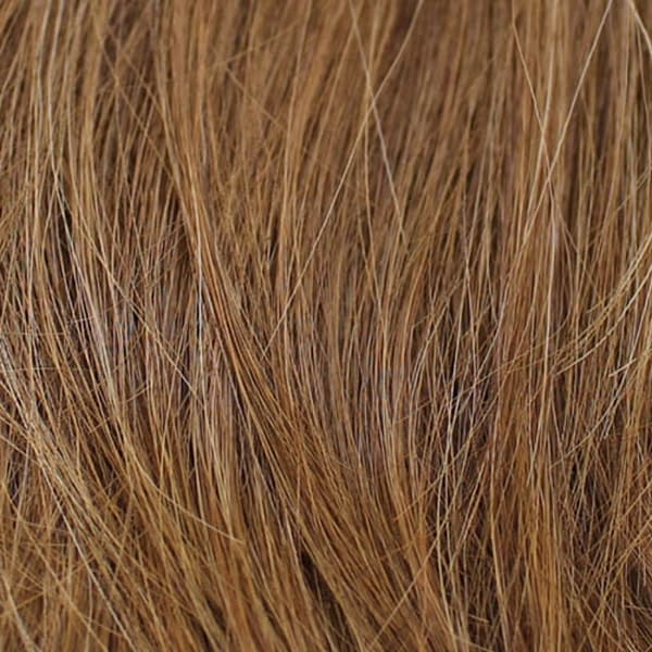 Honey Amber Human Hair Colour by Wig Pro