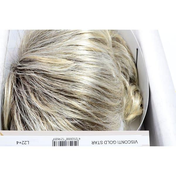 L22+4 Wig Colour by Gisela Mayer