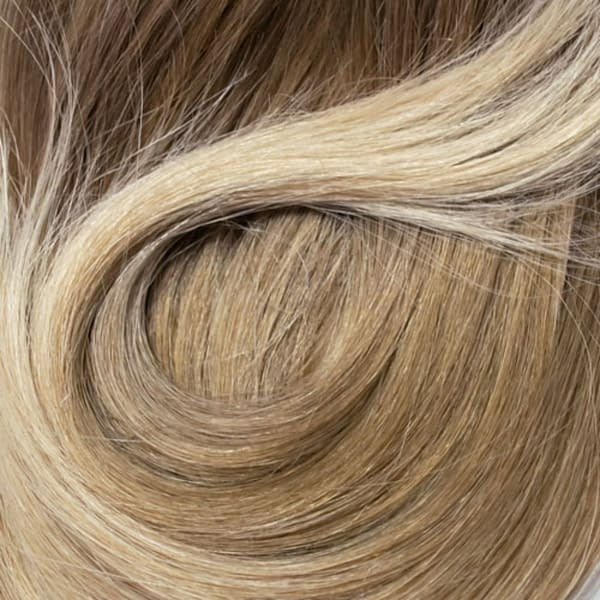 18B/24T Human Hair Colour by Wig Pro