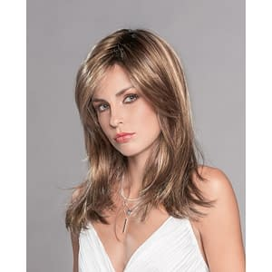 Carrie Wig | Synthetic Wig (Mono Crown) | 10 Colours