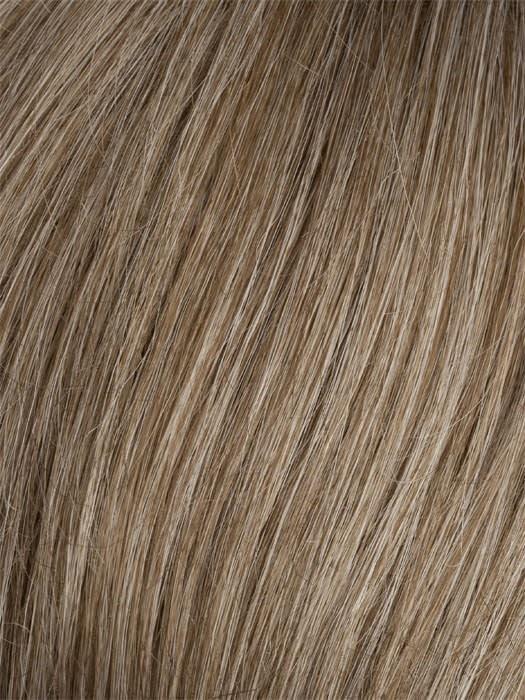 Brown Grey Gabor Wig Colour
