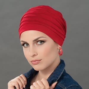 Comfort Chic Headwear by Ellen Wille