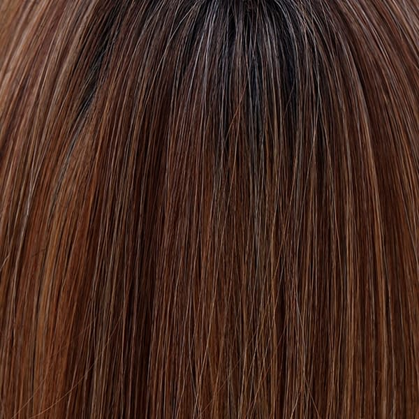 Mocha with Cream | Colour by Belle Tress