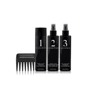 Synthetic And Heat Friendly Hair Care Kit By Jon Renau