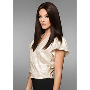 Alexandra Wig | Remy Human Hair (Mono Top) | 49 Colours