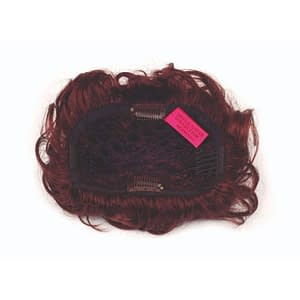 Style 159   Synthetic Hair Topper   16 Colours
