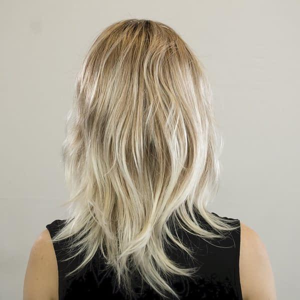 Touch Wig by Ellen Wille