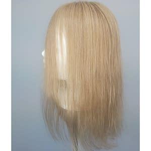 Ava Hair Topper | Remy Human Hair