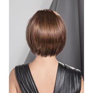 Piemonte Super Wig By Ellen Wille | Synthetic Wig | Short Bob With Bangs