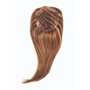 Style 162H (Mono) | 100% Human Hair Topper | 12 Colours