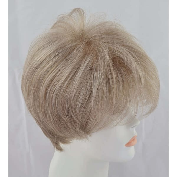 GMS101 Wig Colour by Gisela Mayer