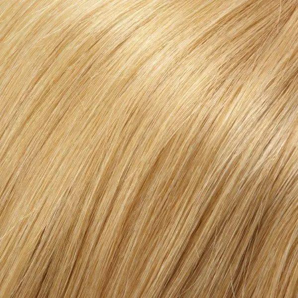 24B22RN Light Golden Blonde Light Natural Blonde & light Natural Gold Blonde Blend Renau Natural