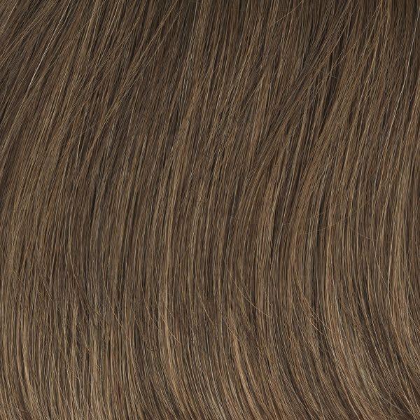 GL10-12 Sunlit Chestnut Luminous Wig Colour by Gabor