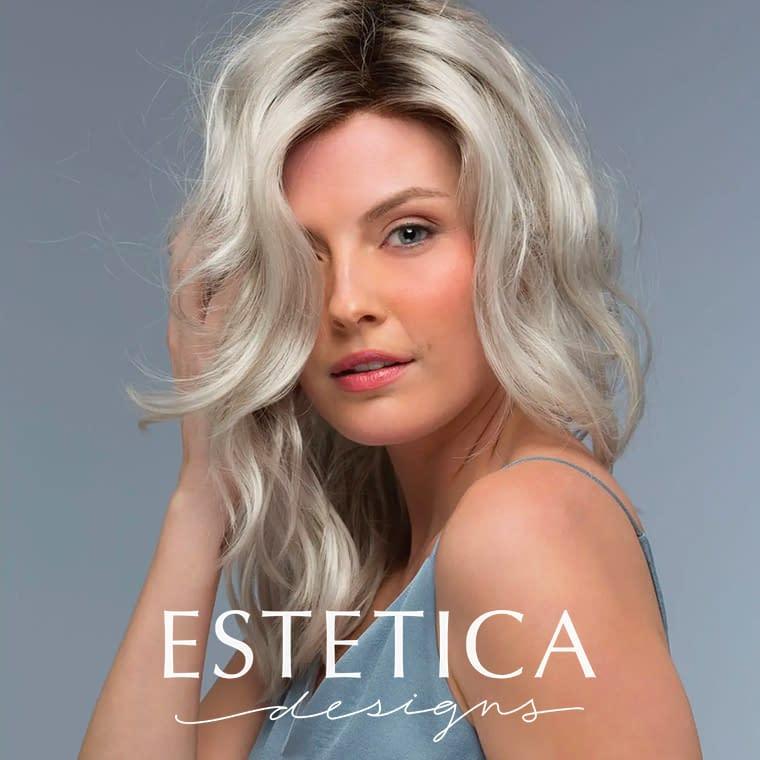Estetica Wig Brand Available At HairWeavon