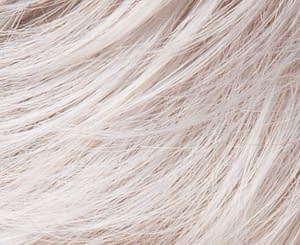 Silver Wig colour by Ellen Wille