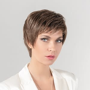 Desire Wig | Synthetic Lace Front (Hand Tied & Mono Top)  | 13 Colours