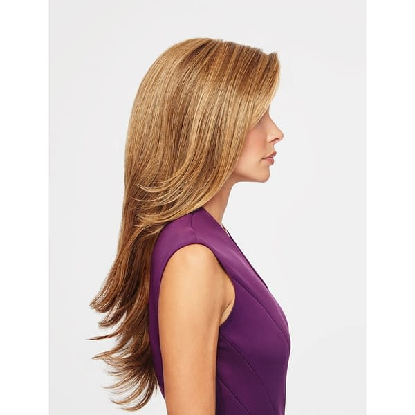 Top Billing 18 inches Hair Topper by Raquel Welch
