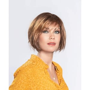 Vista Wig | Synthetic Wig (Mono Crown) | 11 Colours