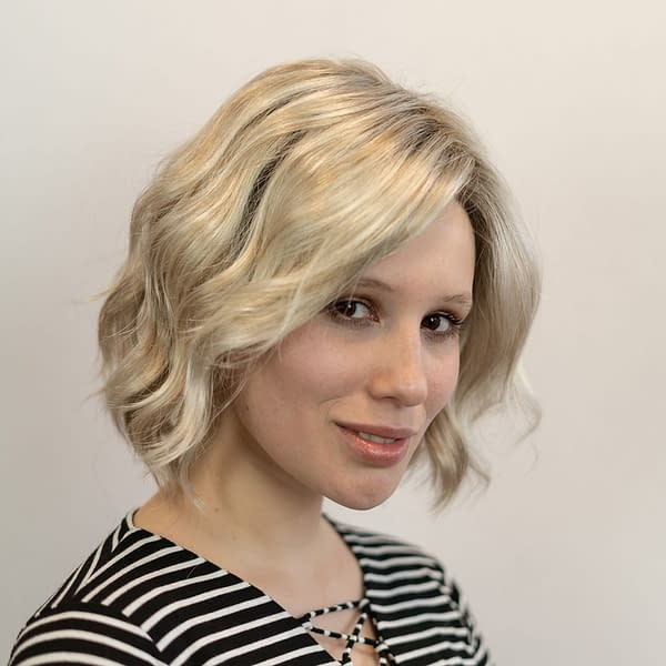 January Wig by Jon Renau in FS17/101S18 | Palm Springs Blonde