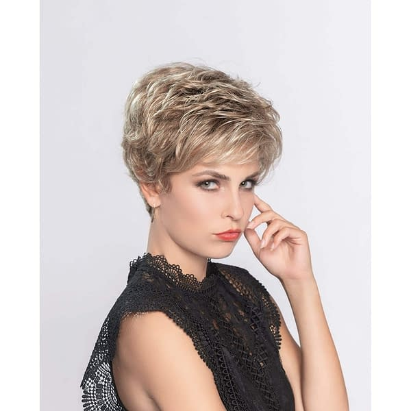 Louise Wig by Ellen Wille Perucci Collection