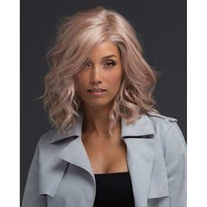 Avalon Wig By Estetica In SmokyRose
