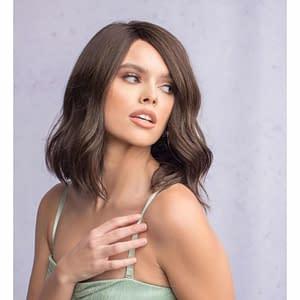 Zara Wig By Rene Of Paris | Mid Length Wavy Synthetic