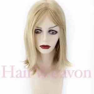Maud Wig   Remy Human Hair   Custom Colour   Custom Length