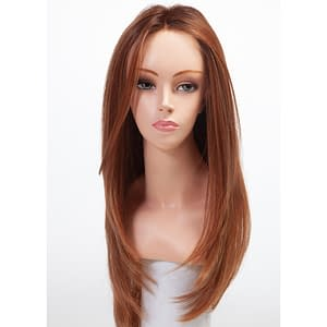 Dolce & Dolce 23 Wig | Heat Friendly Synthetic Lace Front (Mono Top) | 29 Colours